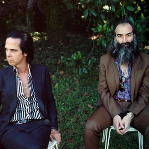 Avatar for Nick Cave & Warren Ellis