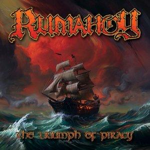 The Triumph Of Piracy [Explicit]