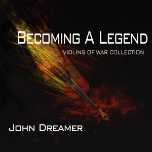 Becoming A Legend - Single