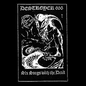 Six Songs With The Devil