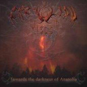Towards The Darkness Of Anatolia