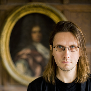 Steven Wilson photo provided by Last.fm