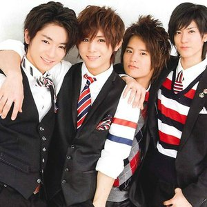 Avatar for Hey! Say! 7