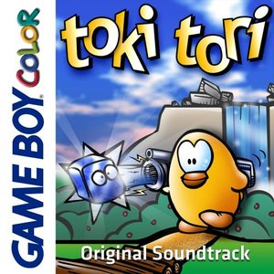 Toki Tori Game Boy Color Original Soundtrack
