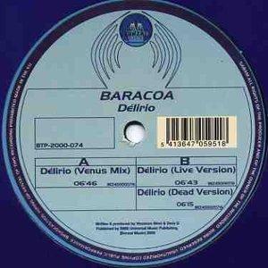 Avatar for Baracoa