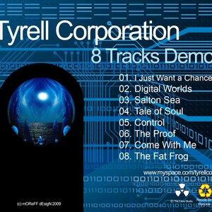 Avatar for Tyrell Corporation