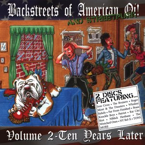 Backstreets Vol. 2 - Ten Years Later