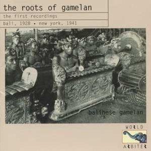 Avatar for Roots Of Gamelan: Bali, 1928