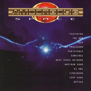 Amberdelic Space