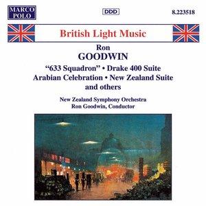 Goodwin: Drake 400 Suite / New Zealand Suite