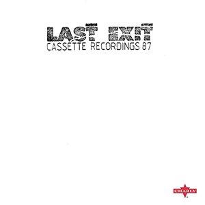 Cassette Recordings '87