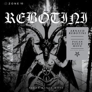 Zone 10: Pagan Dance Move - EP