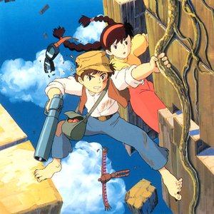 Castle In The Sky (Original Soundtrack)