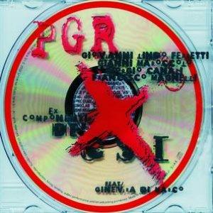 PGR Per Grazia Ricevuta