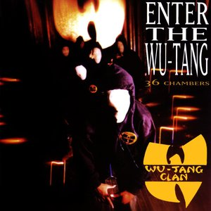 Image for 'Enter the Wu-Tang (36 Chambers)'