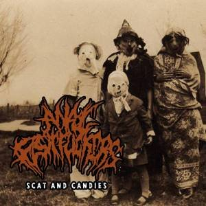 Scat And Candies
