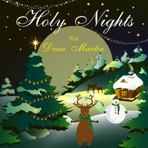 Holy Nights With Dean Martin
