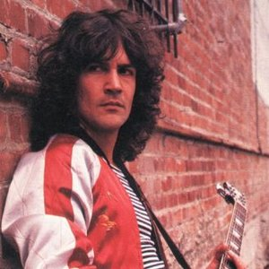 Billy Squier のアバター