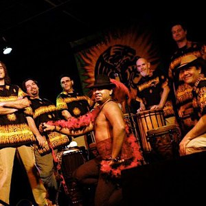 Avatar für Dragon Ritual Drummers