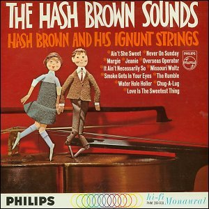 Avatar for Hash Brown And His Ignunt Strings