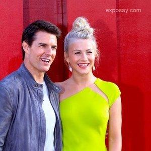 Аватар для Julianne Hough & Tom Cruise