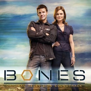 Image for 'Bones (Original Television Soundtrack)'