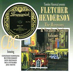 Fletcher Henderson 1927-1928
