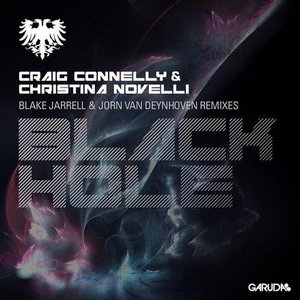 Black Hole (The Remixes)