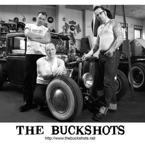 Avatar for The Buckshots