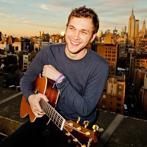 Avatar for Phillip Phillips