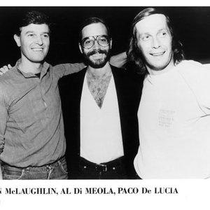Avatar di Paco De Lucia, Al Di Meola, John McLaughlin