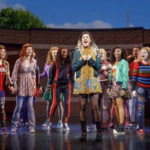 Avatar for Barrett Wilbert Weed & Original Broadway Cast of Mean Girls