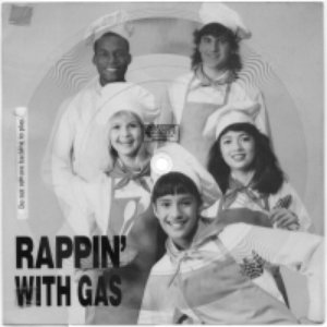 Avatar for Rappin' With Gas