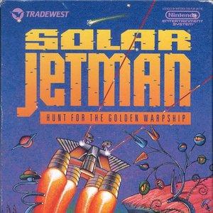 Avatar for Solar Jetman