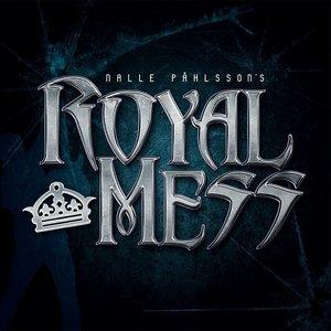 Nalle Påhlsson's Royal Mess