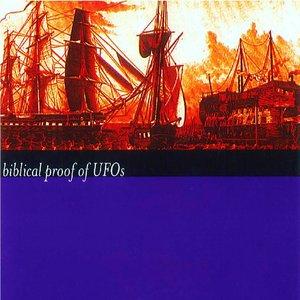 Biblical Proof of UFOs