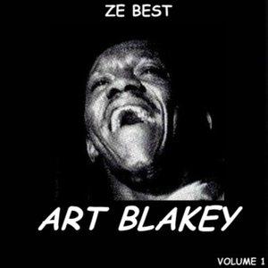 Ze Best - Art Blakey