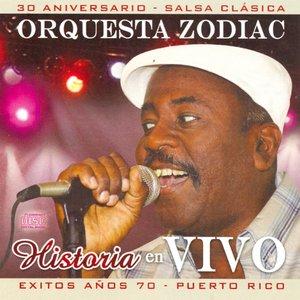 30 Aniversario Historia En Vivo Dg1612