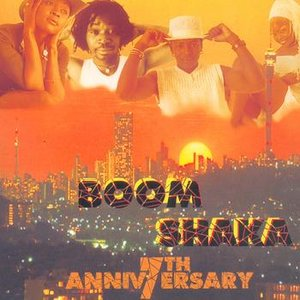 Avatar for Boom Shaka