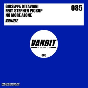 Avatar for Giuseppe Ottaviani feat. Stephen Pickup