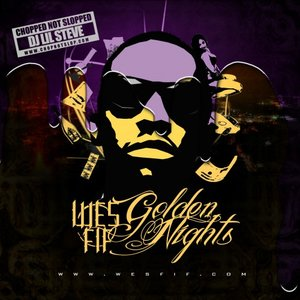 Golden Nights (Chopped & Screwed)