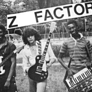 Avatar for Z-Factor