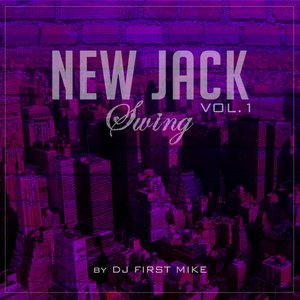 New Jack Swing, Vol. 1