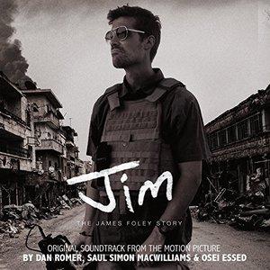 Jim: The James Foley Story (Original Motion Picture Soundtrack)