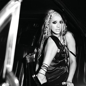 Awatar dla Christina Aguilera