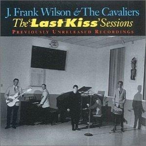 Last Kiss Sessions
