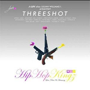 Threeshot - Hip Hop Kingz