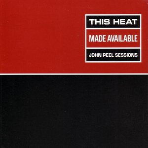 Made Available: John Peel Sessions