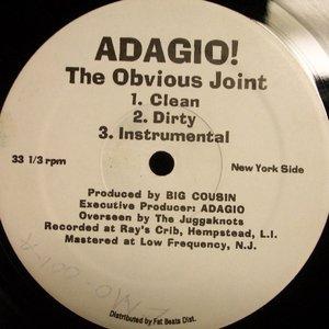Avatar for Adagio!