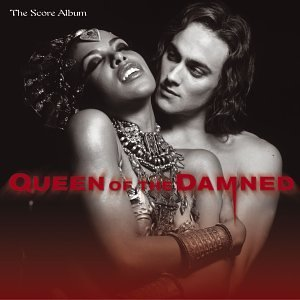 Queen Of The Damned: The Score Album